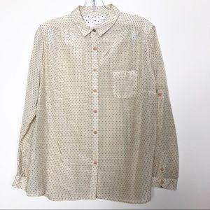 🌴Paul Smith shirt 46